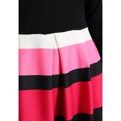 Sukienki: Anna Field Sukienka z dżerseju pink/black