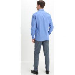 Koszule męskie na spinki: Eterna MODERN FIT Koszula biznesowa royal