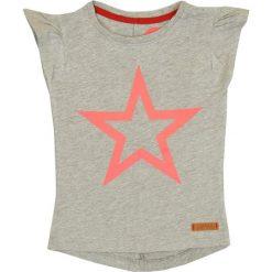 Nativo - Top dziecięcy 105-164 cm. Fioletowe bluzki dziewczęce marki OLAIAN, z elastanu, sportowe. W wyprzedaży za 24,90 zł.