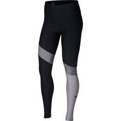Legginsy sportowe damskie NIKE POWER TIGHT / 891926-011. Czarne legginsy sportowe damskie Nike. Za 179,00 zł.