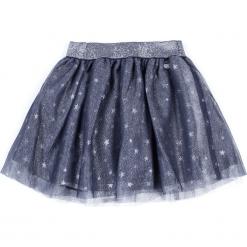 Spódnica. Niebieskie spódniczki dziewczęce z falbankami MAGIC IS ALL AROUND, z gumy. Za 44,90 zł.