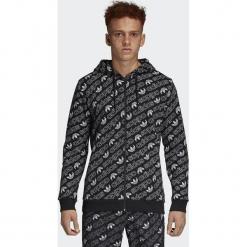 Bluza adidas Monogram FZ (DH4781). Czarne bejsbolówki męskie Adidas, m, z bawełny. Za 379,99 zł.