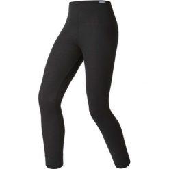 Odlo Spodnie juniorskie WARM KIDS czarne r. 128 (10419). Białe spodnie chłopięce marki Reserved, l. Za 87,08 zł.