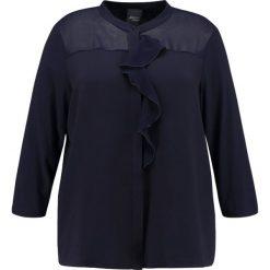 Koszule wiązane damskie: Persona by Marina Rinaldi ZAMA Koszula blue