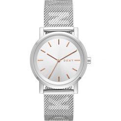 Zegarek DKNY - Soho NY2620 Silver/Silver. Szare zegarki damskie DKNY. Za 479,00 zł.
