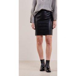 Minispódniczki: BOSS CASUAL BESELLIE Spódnica ołówkowa  black
