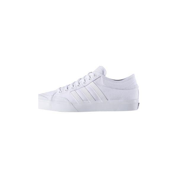 736bcc29 Buty adidas Buty Matchcourt - Białe trampki i tenisówki damskie ...
