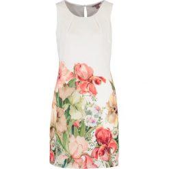 Sukienki: Anna Field Sukienka etui white/multicoloured