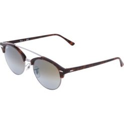 Okulary przeciwsłoneczne damskie aviatory: RayBan Okulary przeciwsłoneczne havana