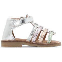 Sandały dziewczęce: Sandały skórzane HAYAM