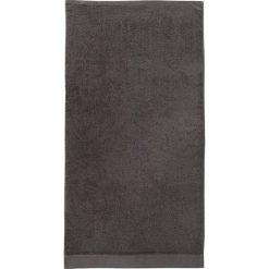 """Kąpielówki męskie: Ręcznik kąpielowy """"Pure"""" w kolorze brązowym"""