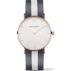 Biżuteria i zegarki damskie: Zegarek unisex Paul Hewitt Sailor PH-SA-R-ST-W-GRW-20