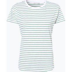 Marie Lund - T-shirt damski, zielony. Zielone t-shirty damskie Marie Lund, s. Za 69,95 zł.