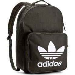 Plecak adidas - BQ8107  Zielony. Białe plecaki męskie marki Adidas, m. W wyprzedaży za 99,00 zł.