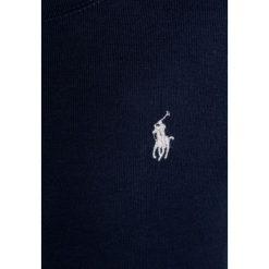 Polo Ralph Lauren Bluzka z długim rękawem french navy. Niebieskie t-shirty chłopięce Polo Ralph Lauren, z bawełny, z długim rękawem. Za 149,00 zł.