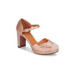 Sandały Chie Mihara  TASHANTE. Czerwone sandały damskie Chie Mihara. Za 1007,20 zł.