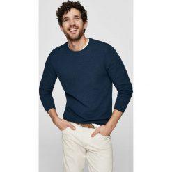 Swetry klasyczne męskie: Mango Man – Sweter Avena