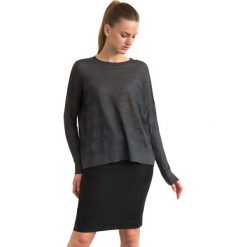 """Swetry klasyczne damskie: Sweter """"Pasata"""" w kolorze szarym"""