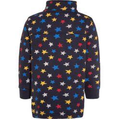 Frugi HALF ZIP Bluza dark blue. Niebieskie bluzy dziewczęce marki Retour Jeans, z bawełny. W wyprzedaży za 151,20 zł.
