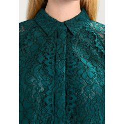 Koszule wiązane damskie: Whistles SUZIE  Koszula mineral green