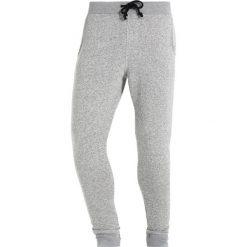 Spodnie dresowe męskie: Blend Spodnie treningowe stone mix