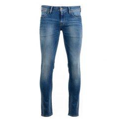 Pepe Jeans Jeansy Męskie Hatch 30/34 Niebieski. Niebieskie jeansy męskie marki Pepe Jeans. W wyprzedaży za 339,00 zł.