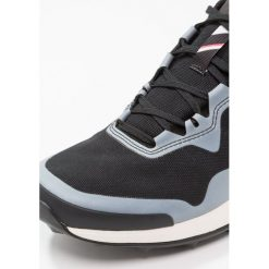 Buty sportowe damskie: adidas Performance TERREX CMTK GTX  Obuwie hikingowe core black/white/chalk white