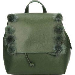 Plecaki damskie: Plecak - 133-7-M P-P V