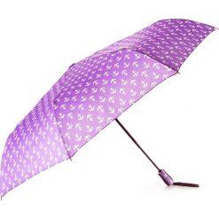 Parasol PA-7-162-X3. Fioletowe parasole marki Wittchen. Za 119,00 zł.