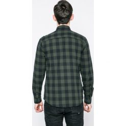 Produkt by Jack & Jones - Koszula Graham. Szare koszule męskie na spinki marki PRODUKT by Jack & Jones, l, z bawełny, button down, z długim rękawem. Za 119,90 zł.