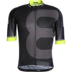 T-shirty męskie z nadrukiem: 8848 Altitude WISSNER  Tshirt z nadrukiem black