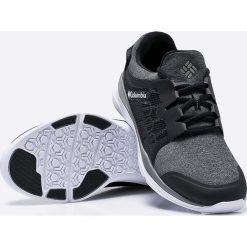 Columbia - Buty Ats Trail Lf92. Szare buty sportowe damskie Columbia, z materiału. W wyprzedaży za 299,90 zł.