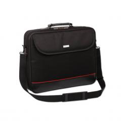 """Torby na laptopa: Modecom Mark 17"""" czarna"""