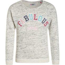 GEORGE GINA & LUCY girls KOPENHAGEN Bluza cloudy melange. Niebieskie bluzy dziewczęce marki Retour Jeans, z bawełny. W wyprzedaży za 125,40 zł.