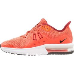 Buty sportowe męskie: Nike Performance AIR MAX SEQUENT 3 Obuwie do biegania treningowe team red/black/total crimson/white