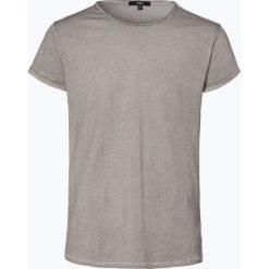 T-shirty męskie: Tigha - T-shirt męski – Milo, niebieski