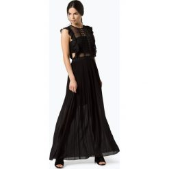 Sukienki hiszpanki: Apart – Damska sukienka wieczorowa, czarny