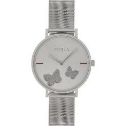 Zegarek FURLA - Giada Butterfly 976536 W W510 I46 Color Silver. Szare zegarki damskie Furla. Za 479,00 zł.