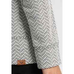 Roxy DOE Kurtka z polaru true black. Białe kurtki sportowe damskie marki Roxy, l, z nadrukiem, z materiału. W wyprzedaży za 399,20 zł.