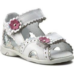 Sandały dziewczęce: Sandały KORNECKI – 05186 Biały/S