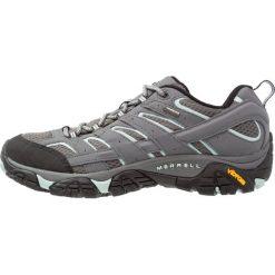 Merrell MOAB 2 GTX Obuwie hikingowe sedona sage. Niebieskie buty sportowe damskie marki Merrell, z materiału. W wyprzedaży za 374,25 zł.
