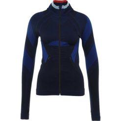 LNDR SPRIGHT JACKET Kurtka sportowa navy/blue. Niebieskie kurtki damskie softshell LNDR, s, z elastanu. Za 629,00 zł.