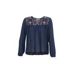 Bluzki asymetryczne: Bluzki Betty London  ELOUJE