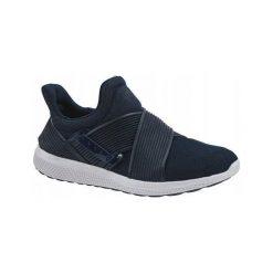 Buty sportowe męskie: Adidas Buty męskie Climachill Sonic Bounce AL granatowe r. 41 1/3 (S74477)