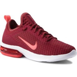 Buty NIKE - Air Max Kantara 908982 600 Team Red/University Red. Czerwone buty do biegania męskie Nike, z materiału, nike air max. W wyprzedaży za 279,00 zł.