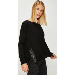 Swetry klasyczne damskie: Liu Jo - Sweter