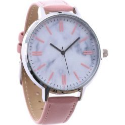 Różowy Zegarek Constantly. Czerwone zegarki damskie Born2be. Za 24,99 zł.