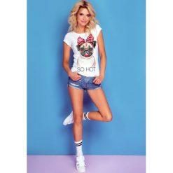 Bluzka t-shirt buldog k120 - 2