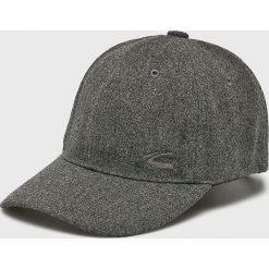 Camel Active - Czapka. Brązowe czapki z daszkiem męskie marki Camel Active. Za 149,90 zł.