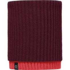 Szaliki męskie: Buff Komin Neckwarmer Buff Knitted Snud Wine kolor czerwony, dla dorosłych (BUF1497.403)